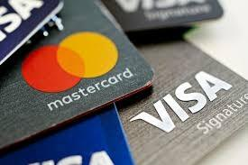 Visa и MasterCard из-за санкций могут отказаться от работы с российскими банками