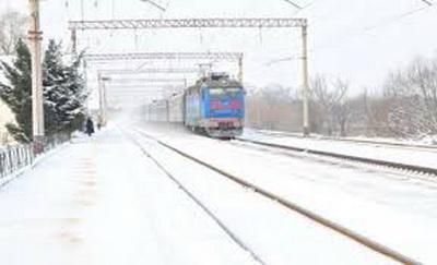 «Укрзализныця» на зимний новогодне-рождественский период запустит дополнительные поезда
