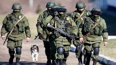 Военное положение превращается в безвыходное