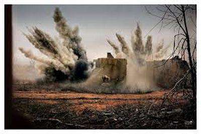ОБСЕ: Взрывы на Донбассе