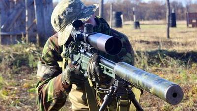ВСУ понесли потери: на Донбассе погиб украинский военный, еще один ранен