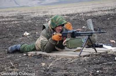 НВФ усилили обстрелы на Донецком направлении