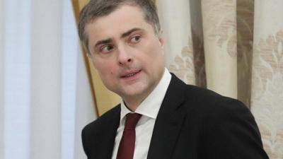 От нас должен быть Сурков. В Кремле объяснили, кто представит РФ на встрече «нормандской четверки»