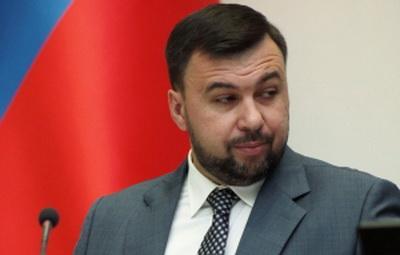 Российские гости привезли в Донецк нехорошие новости: Пушилин не может прийти в себя от полученного ультиматума