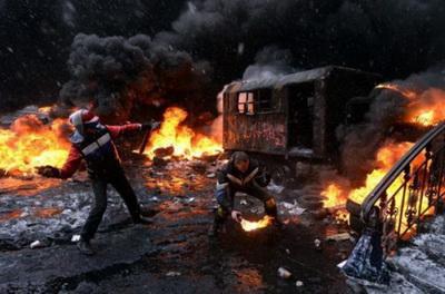 В Украине будет Третий Майдан: названа дата