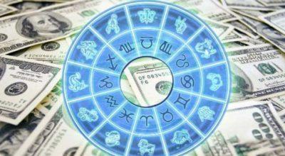 Финансовый гороскоп на январь 2019 года