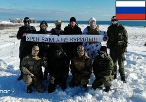 Россияне угрожают Путину вооруженным восстанием
