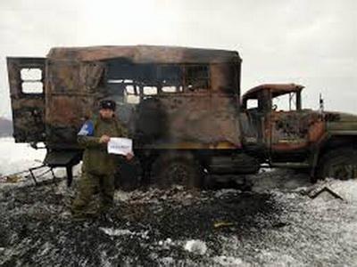 ООН: В 2018 зарегистрировано 88 нападений на коммунальщиков на Донбассе