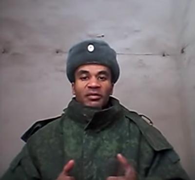 """Черный Ленин """"ДНРовец"""" Айо признал: """"Никаких """"народных республик"""" нет, мы колонии для олигархов"""". ВИДЕО"""