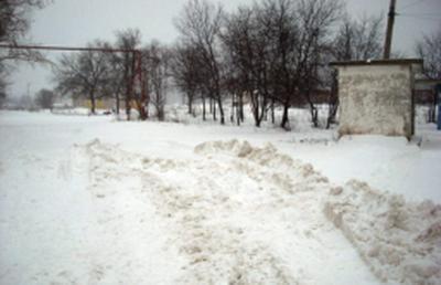 В Горловке назревает очередная катастрофа