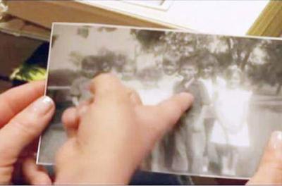 Родители шокированы: их маленький ребенок оказался реинкарнацией деда