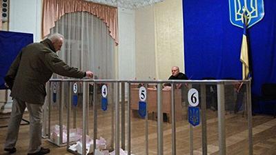 Миллионы украинцев не смогут проголосовать на выборах