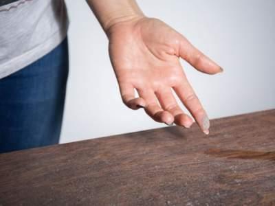 Ученые выявили новую опасность вдыхания пыли