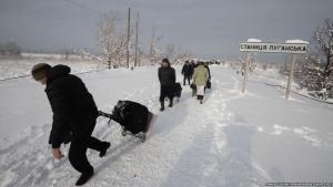 """На что идут жители """"ЛНР"""" ради получения украинских пенсий"""
