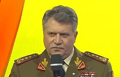 Надо бороться, чтобы этого не случилось, – командующий армии Литвы о худшем сценарии для Украины