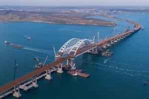 Подрыв моста в Крым: в России дали понять, что с Керченским мостом не все в порядке