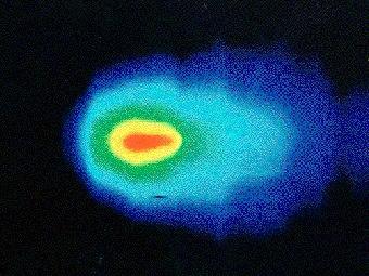 Комета ИРАС-Араки-Алькока.