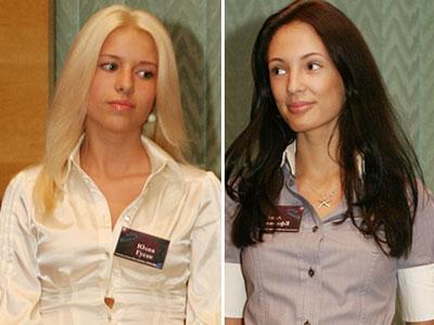 Молодые девушки модели обнаженные