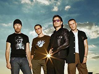 Новый альбом U2 выложили в Интернете до официального релиза