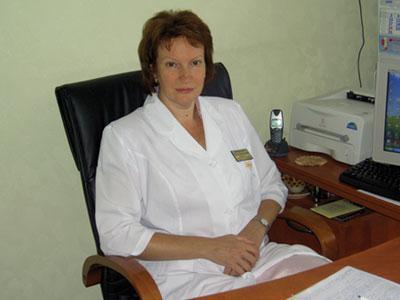 Областной аллерголог Ольга Федорченко: «С болезнью можно справиться».