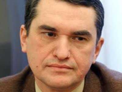 Потенциальный глава МИД Олег Шамшур.