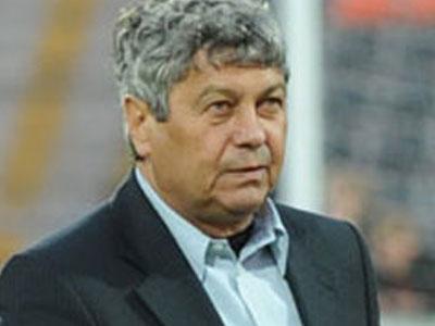 Мирча Луческу.