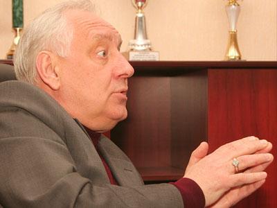 Авдеевская комедия: как мэр прятался от журналистов