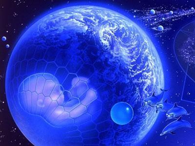 Торсионные поля - ключ к путешествиям во Вселенной и во времени?