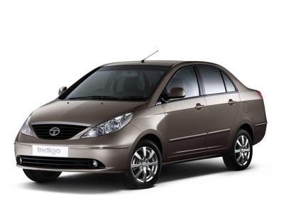 Tata представила новый седан