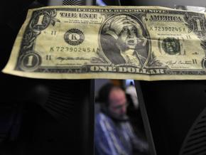 Межбанк закрылся сильным ростом доллара