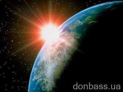 К 2100 году планета может нагреться на 7