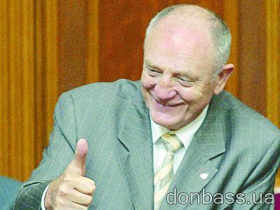 Николай Полищук: «Всё будет хорошо, но только после выборов».
