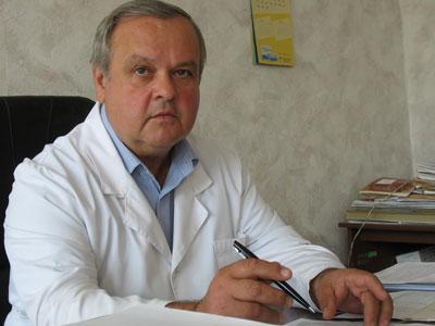 Виктор Касярум: «Пока проблема не будет решена на государственном уровне, трудно бороться с патологиями щитовидной железы».