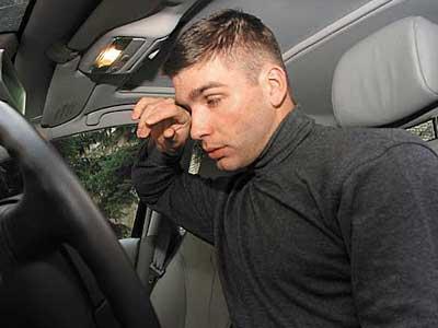 Растительные препараты типа валерьянки обладают успокаивающим действием,  а значит, снижают концентрацию внимания водителя.