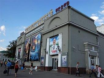 В Москве появится памятник первому билету в кино