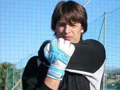 Александр Шовковский вернулся в сборную.