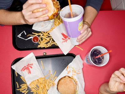 Отсутствие холестерина опасно