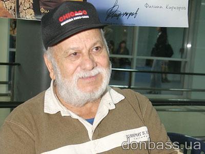 """Бедрос Киркоров: """"Вряд ли у Филиппа и Коли Баскова что-то получится..."""""""