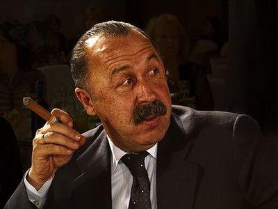 "Валерий Газзаев: ""Мне понравился донецкий ""Металлург"""
