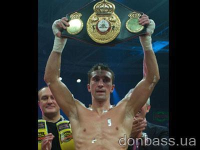 Аплодисменты Вячеславу Сенченко: чемпион мира остается на троне.