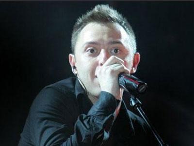 На концерте Рома попросил дончан не рассказывать поклонникам из других городов о его секрете. О нем напишет «Донбасс».