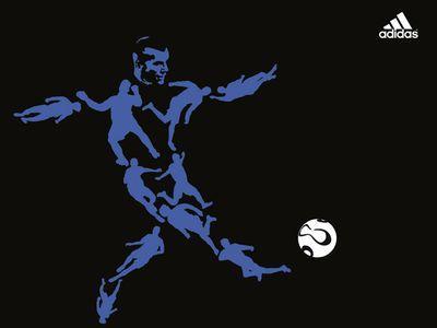 Adidas становится поставщиком всех мячей для клубных турниров УЕФА (ФОТО)