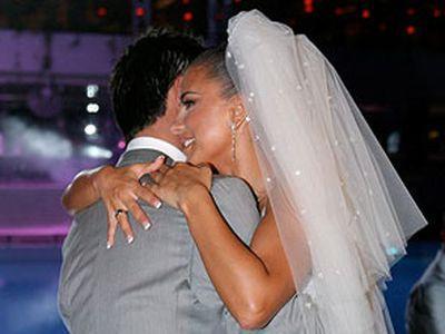 Турецкая свадьба Ани Лорак (ФОТО)