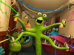 """""""Академия монстров"""" - первый тизер приквела популярного мультфильма (ВИДЕО)"""