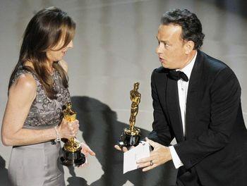 Оскар 2010 Повелитель бури