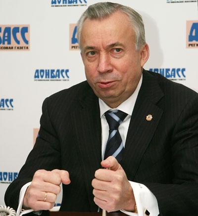 Александр Лукьянченко призывает начать борьбу с Кабмином за наш регион.