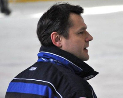 Главный тренер сборной Украины Александр Годынюк нацеливает своих подопечных только на первое место.