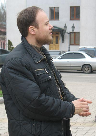 Отец Георгий Гуляев