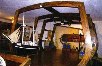 В Новоазовском районе находится исторический музей Седова
