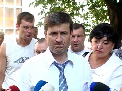 Андрей Шишацкий